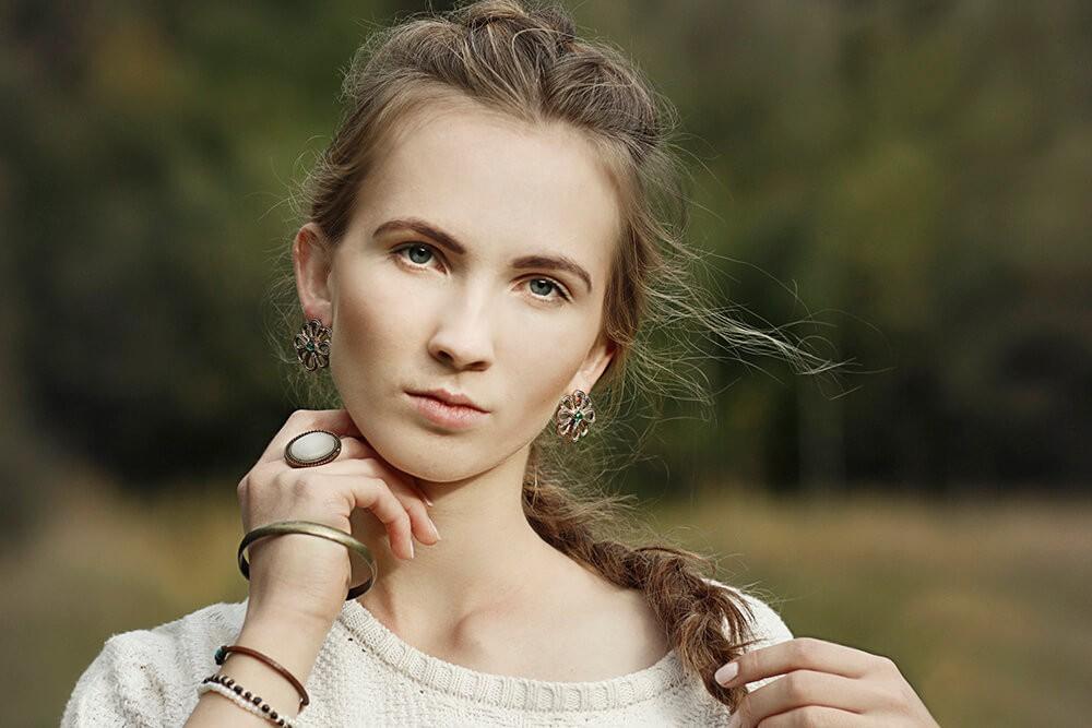 Faustyna W. 173 cm