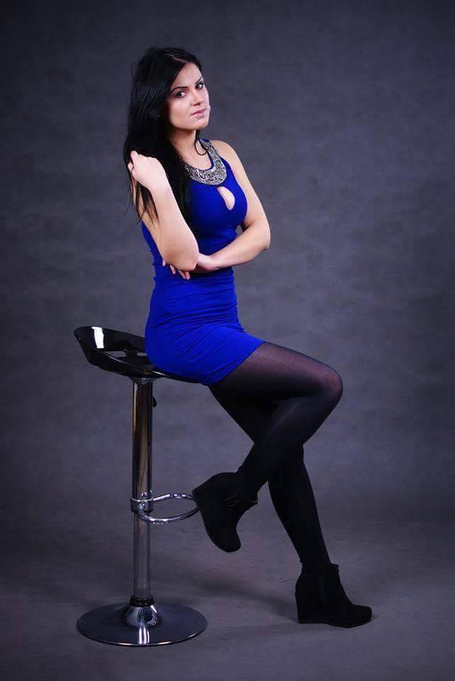 Sylwia A. 170 cm