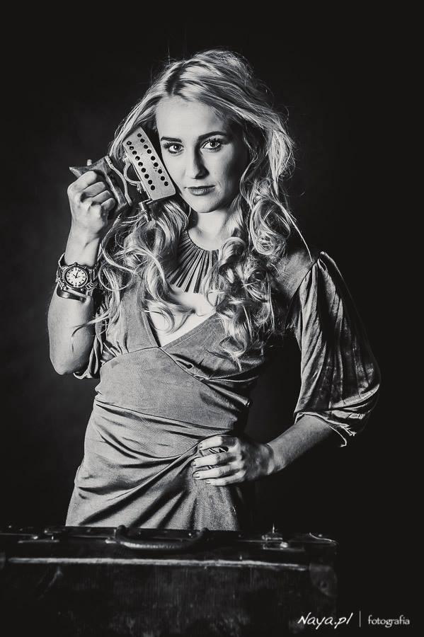 Weronika P. 165 cm