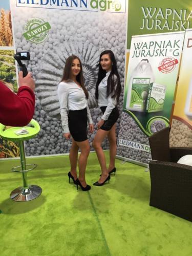 Agro Show w Kielcach 2018